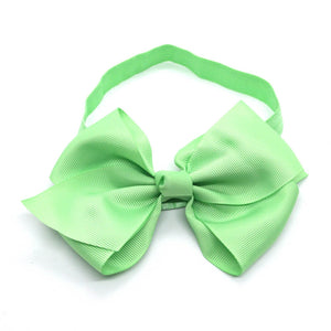 5-inch Mint Loop Headband