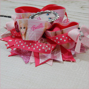 Barbie Boutique Bow