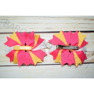 Chick Peeps Boutique Bow, hair bows BargainBows