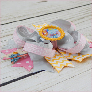 Dumbo Boutique Bow