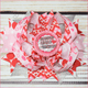 Daddy's Little Sweetheart Boutique Bow