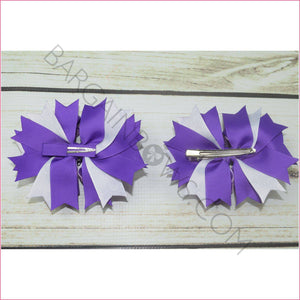 Damask Boutique Bow (HairClipBow) BargainBows