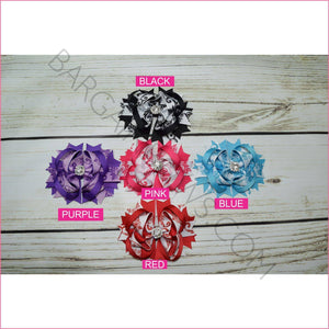 Damask Boutique Bow (Hair Bows) BargainBows