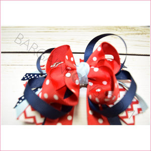 Fireworks Boutique Bow - BargainBows