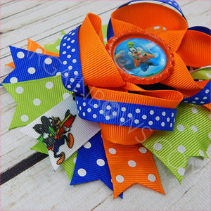 Goofy Boutique Bow