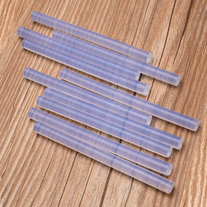 Glue Sticks - Dual Temp - 5/16 X 4 Inches - 40 Pieces