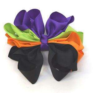 Halloween Bow Gift Box |Spooky Treat Edition