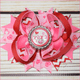 Hugs and Kisses Boutique Bow, hair bows BargainBows