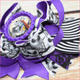 Jack and Sally Boutique Bow, hair bows BargainBows