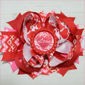 Love Boutique Bow, hair bows BargainBows