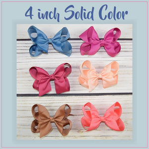 M2M Matilda Jane Make Believe August Release Hair Bow Mini Bundles, hair bows BargainBows
