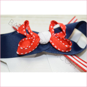 Little Firecracker Boutique Bow, hair bows BargainBows