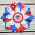 Minnie 4th of July Boutique Bow