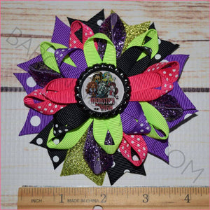 Monster High School Boutique Bow