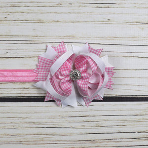 Newborn Headband Gift Box | Bella Edition