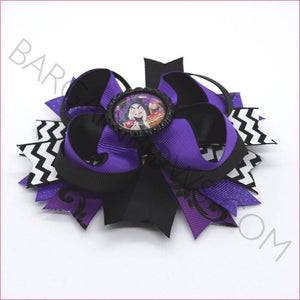 Poison Apple Boutique Bow
