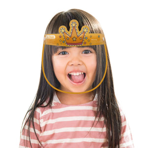 Kids Face Shield Elastic Band | 5 Styles