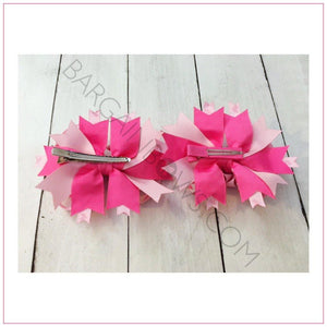 Valentine Boutique Bow, hair bows BargainBows