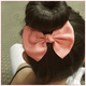 4 inch Classic Style Bow (Alligator Clip) from Bargain Bows