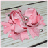 Pink Jeweled Boutique Bow