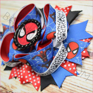 Spider-man Boutique Bow
