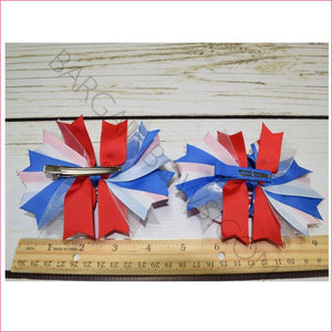 Independence Boutique Bow, hair bows BargainBows