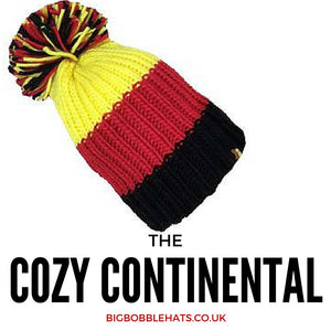 Introducing The Cozy Continental