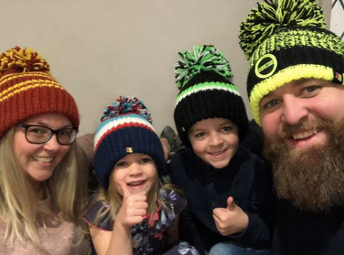 This Week in Pictures 87 | Big Bobble Hats