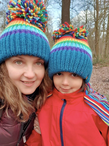 This Week in Pictures 98 | Big Bobble Hats