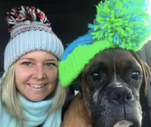 This Week in Pictures 102 | Big Bobble Hats