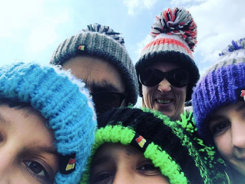 This Week in Pictures 107 | Big Bobble Hats