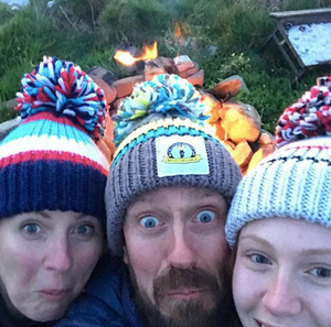 This Week in Pictures 108 | Big Bobble Hats