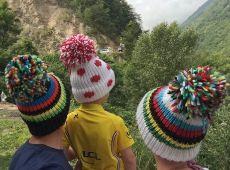 This Week in Pictures 119 | Big Bobble Hats