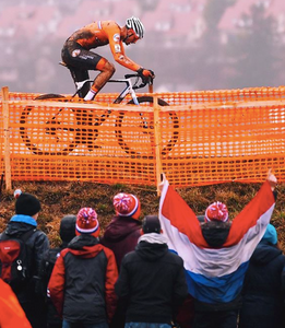 UCI 2020 Cyclo-Cross World Champs Special!