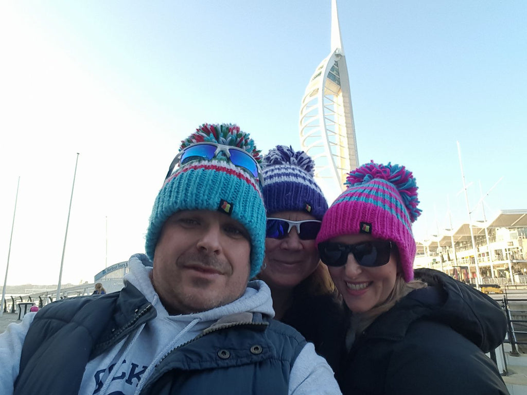This Week in Pictures 2 | Big Bobble Hats
