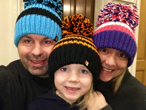 This Week in Pictures 52 | Big Bobble Hats