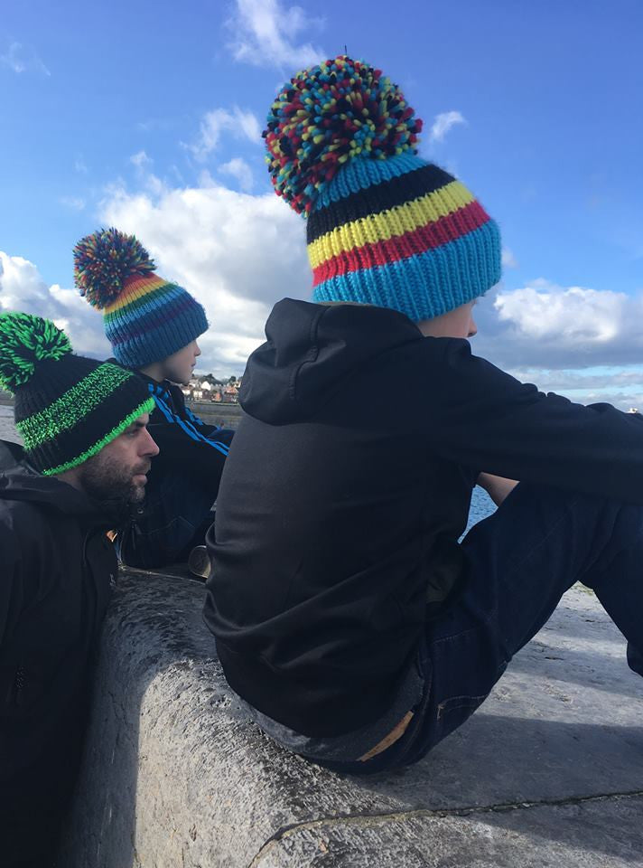 This Week in Pictures 6 | Big Bobble Hats