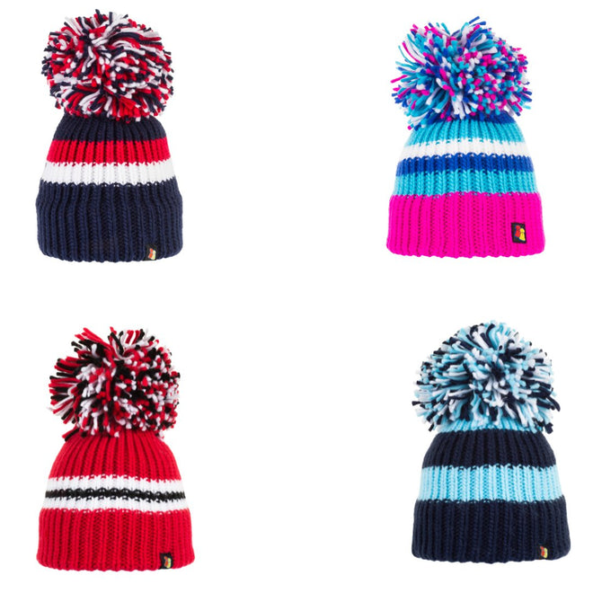 All Bobble Hats