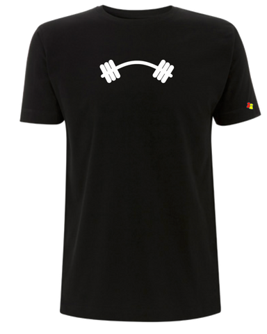 Kids Barbell T-Shirt