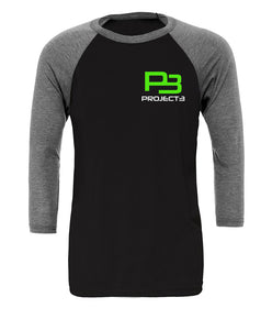 Project 3 Baseball Top