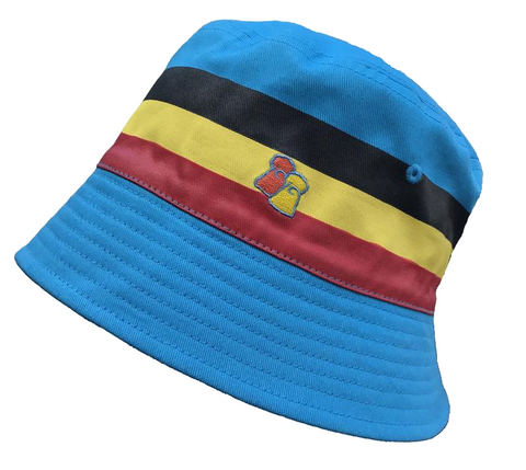 Belgian Beauty Bucket Hat (Kids)