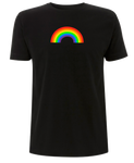 Rainbow Technical T-Shirt