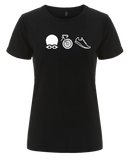 Women's Triathlon Technical T-Shirt