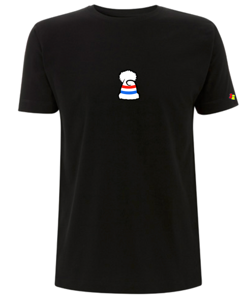 British Champ Big Bobble Hats T-Shirt