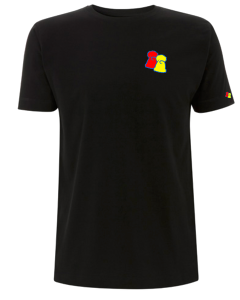 Big Bobble Hats Logo T-Shirt