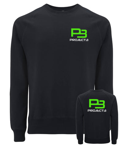 Project 3 Sweatshirt