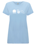 Women's Triathlon T-Shirt