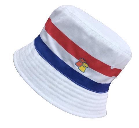 Kids British Champ Bucket Hat