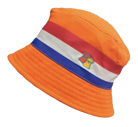 Dutch Destroyer Bucket Hat (Kids)