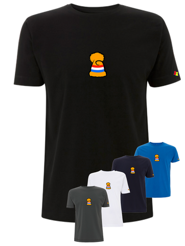 Flying Dutchman Big Bobble Hats T-Shirt